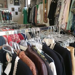 Photo Of Margaretu0027s Consignment U0026 Collectibles   Louisville, KY, United  States. Racks Of