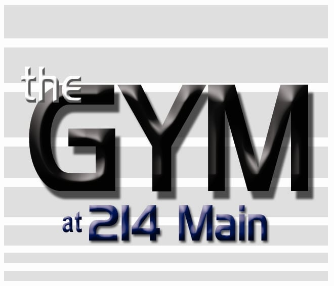 The Gym At 214 Main
