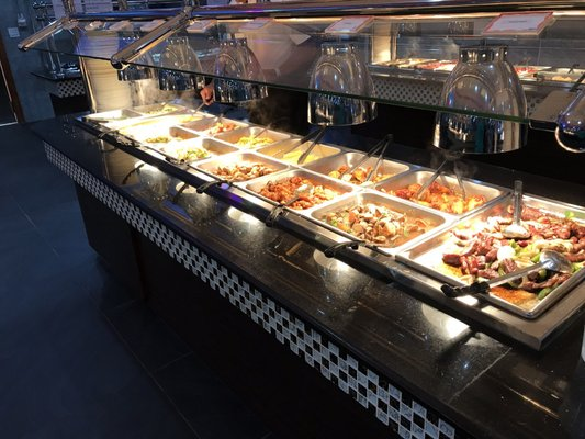 Surprising Flaming Grill Buffet 244 Northern Lights Plz Syracuse Download Free Architecture Designs Embacsunscenecom