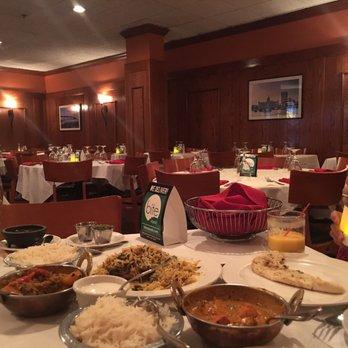 Joe S Bombay Restaurant In Glen Ellyn