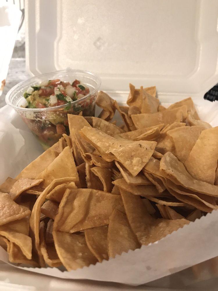 Caborcas Mexican Restaurant: 91 Clinton St, Montgomery, NY