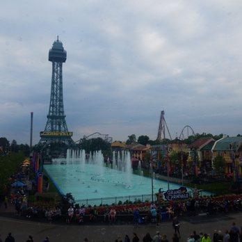 Kings Island - (New) 1039 Photos & 443 Reviews - Amusement