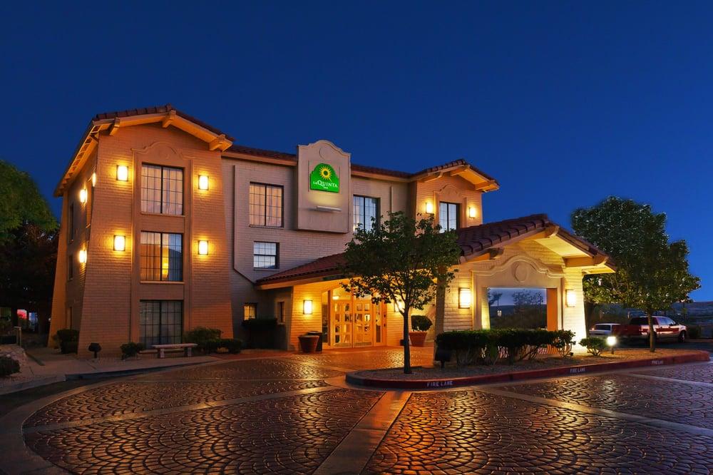 La Quinta Inn by Wyndham El Paso West: 7550 Remcon Circle, El Paso, TX