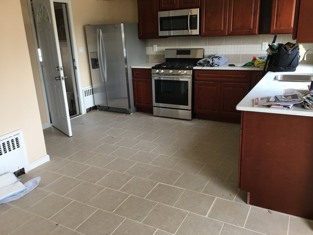Apartment Deep cleaning - Yelp