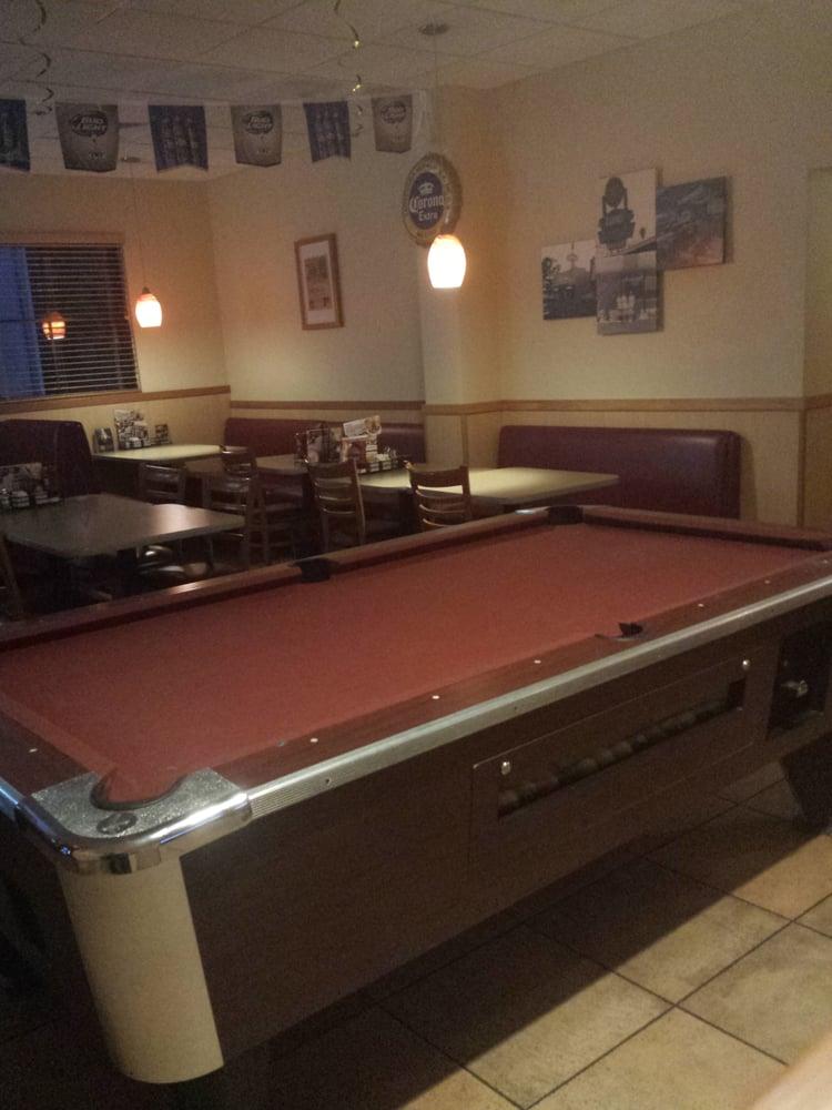 Hour Dennys With Full Bar And Pool Tableim Homekey Largo - Pool table key