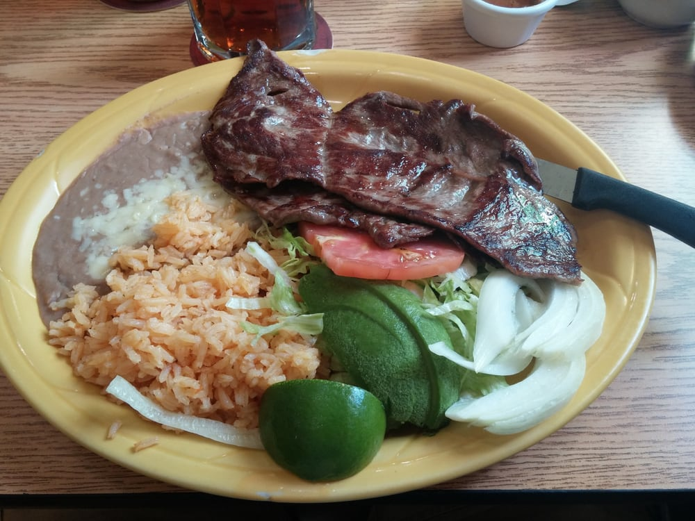 Tecate Mexican Grill: 888 Spartanburg Hwy, Hendersonville, NC