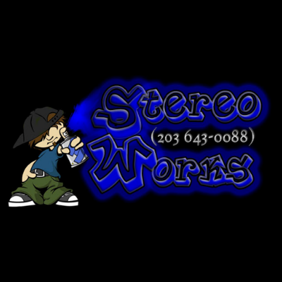 Stereo Works: 972 W Main St, Branford, CT