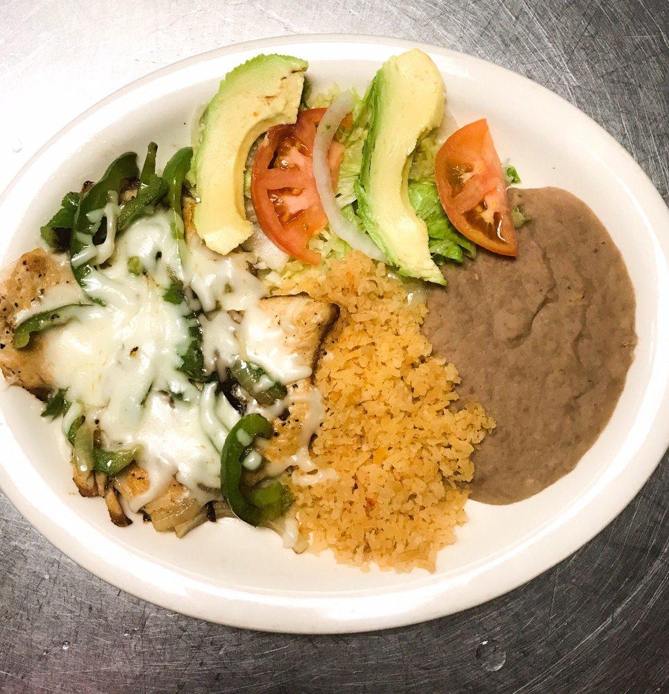 La Bonita Mexican Restaurant: 10050 S Hwy 183, Austin, TX