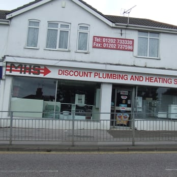 Discount Plumbing And Heating Appliances Ringwood Road Poole Yelp