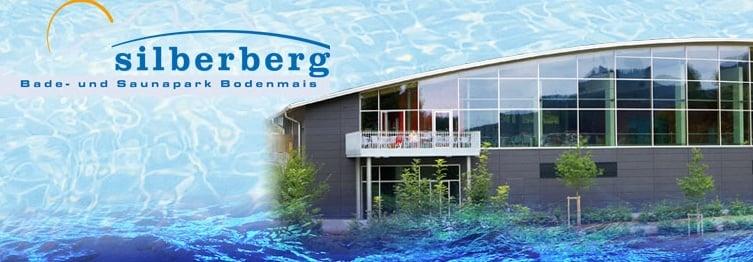 Silberberg Hallenbad Sauna Finkenweg Bodenmais Bayern
