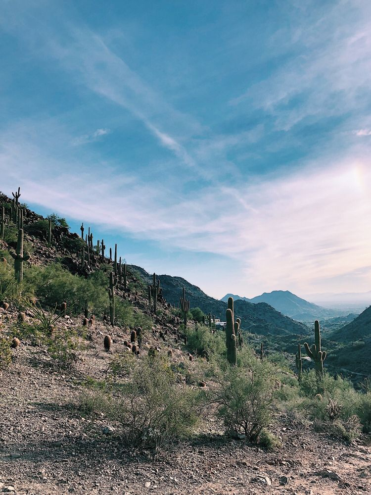 Camelback Mountain: 4925 E McDonald Dr, Phoenix, AZ