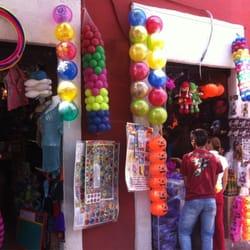 Juguetes Y Juegos De Mesa 5 De Mayo 1406 Centro Puebla Mexico