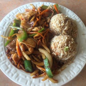 Photo Of Pine Tree Garden Chinese Restaurant   Mesquite, TX, United States