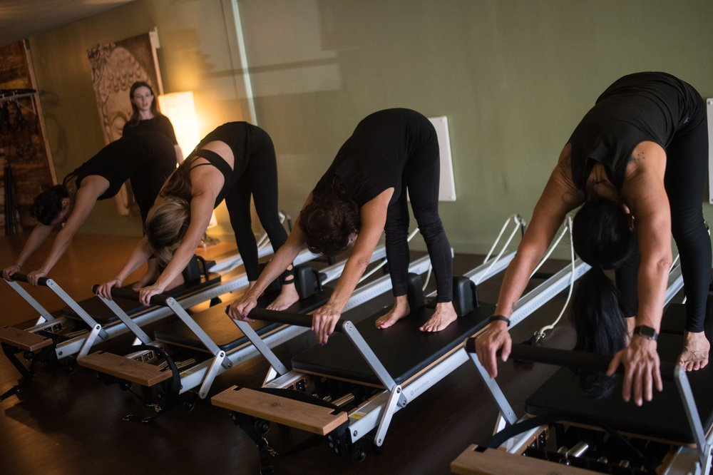 Phoenix Yoga & Wellness: 39 New Haven Rd, Seymour, CT
