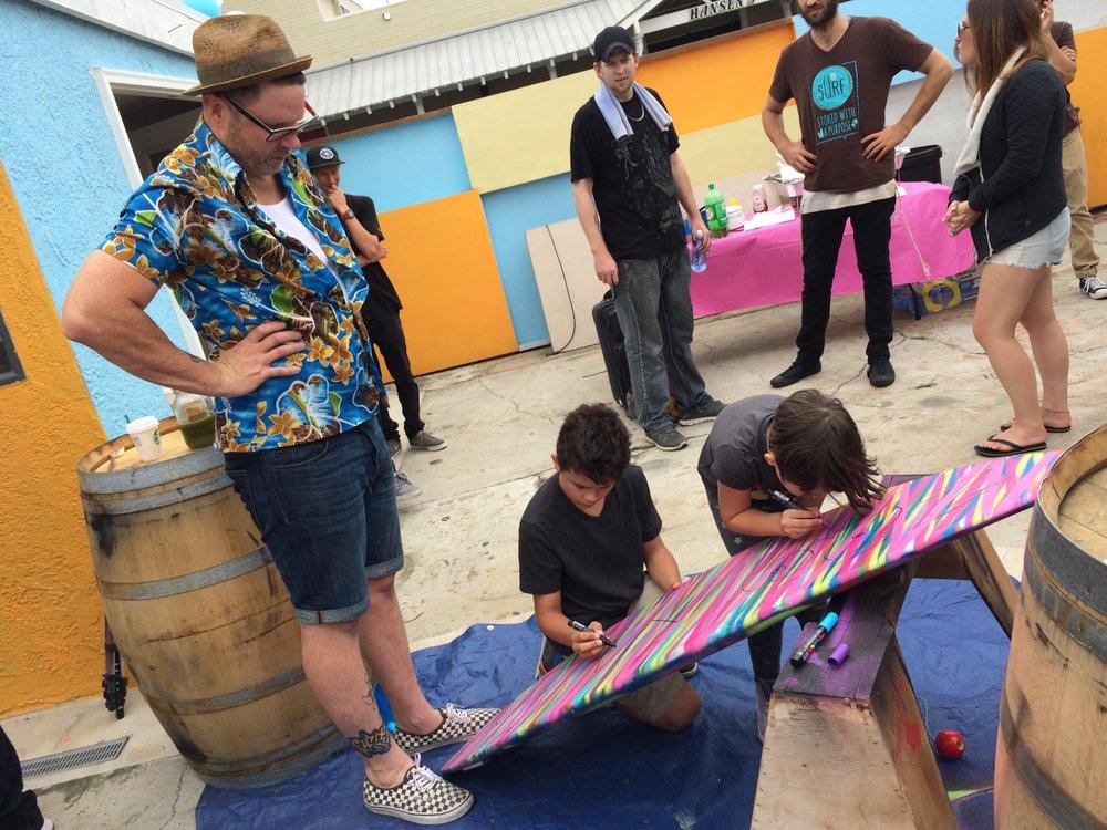 San Diego Cultural Arts Alliance
