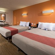 Single King Photo Of Motel 6 Carson Ca United States