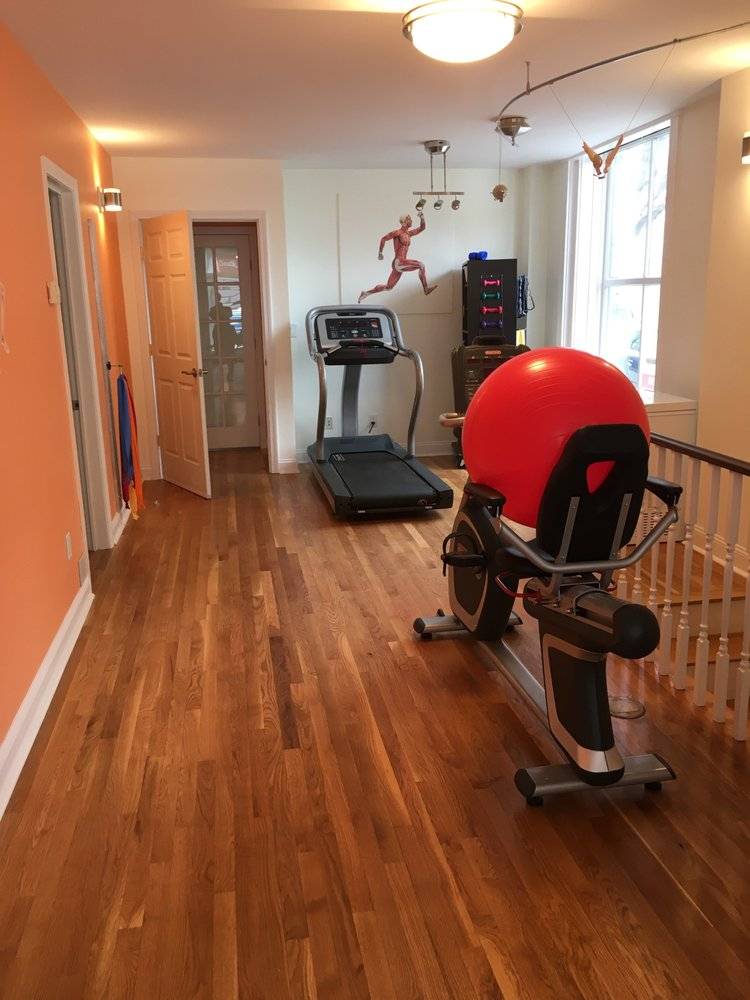 South End Physical Therapy: 495 Columbus Ave, Boston, MA