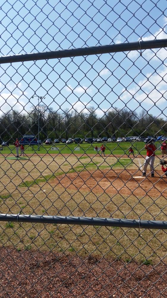 Donelson Baseball