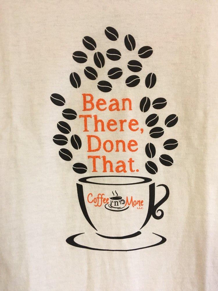 Coffee 'N' More: 1704 Main St, Scott City, MO