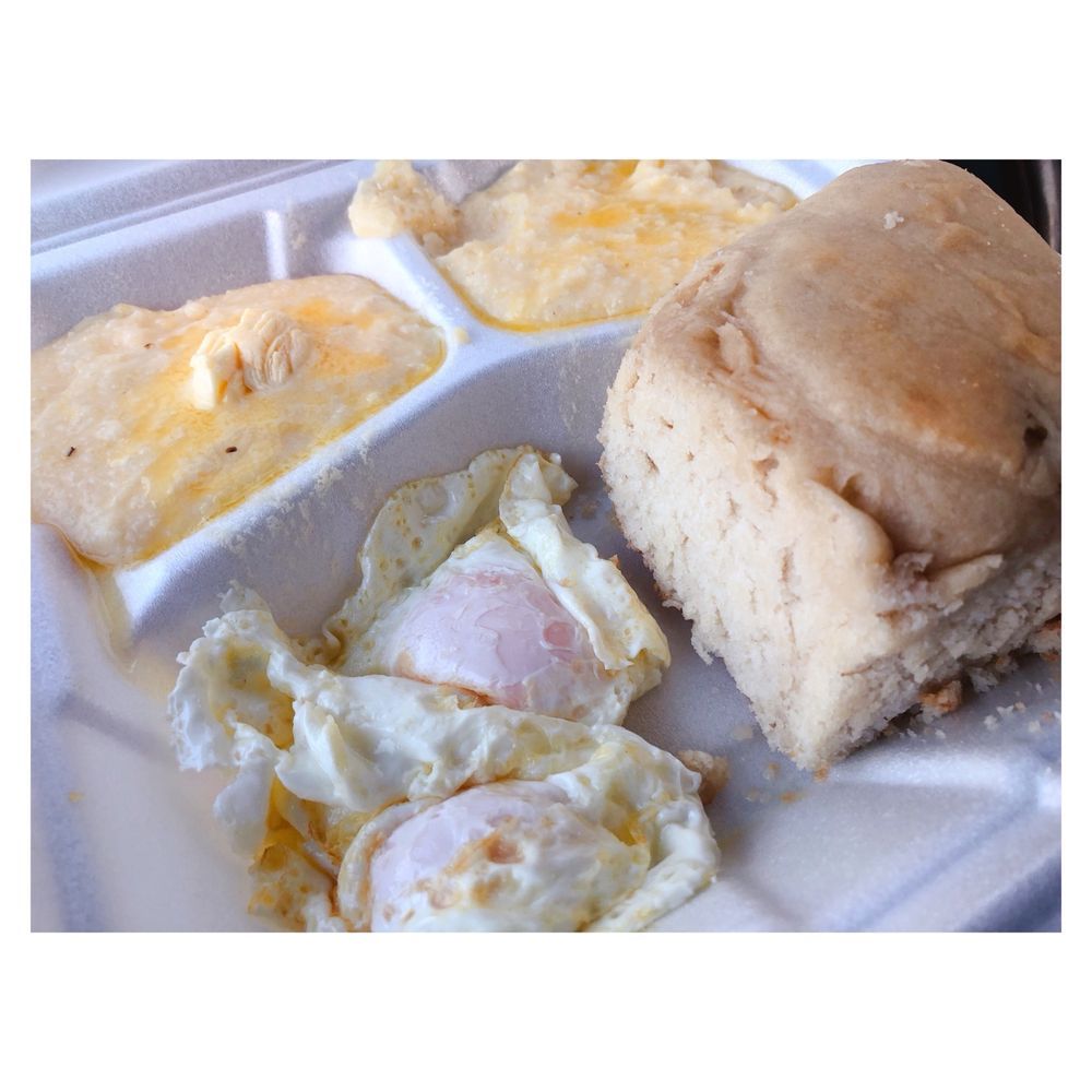 Woodsby's Countryside Cafe: 4515 S Orange Blossom Trl, Kissimmee, FL