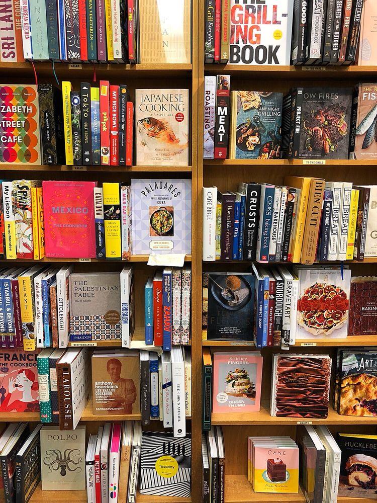 The Booksmith: 1644 Haight St, San Francisco, CA