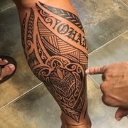 Soular Tattoo & Piercing - Maui Tattoo Shop - 140 Photos