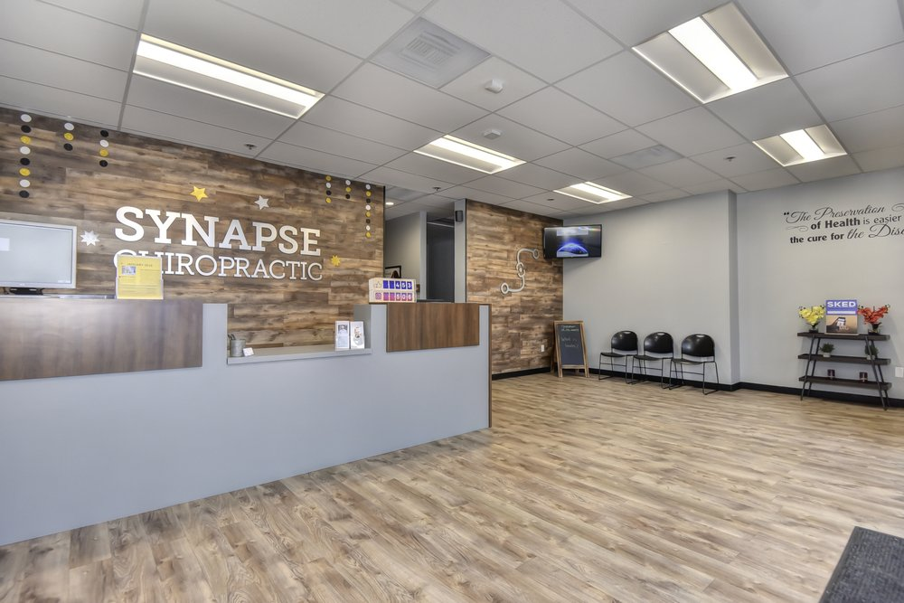 Synapse Chiropractic