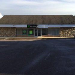 H R Block Tax Services 434 Main St Royersford Pa Phone