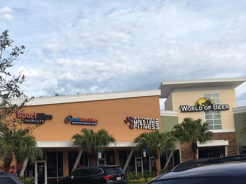 University Shoppes: 3402 Technological Ave, Orlando, FL