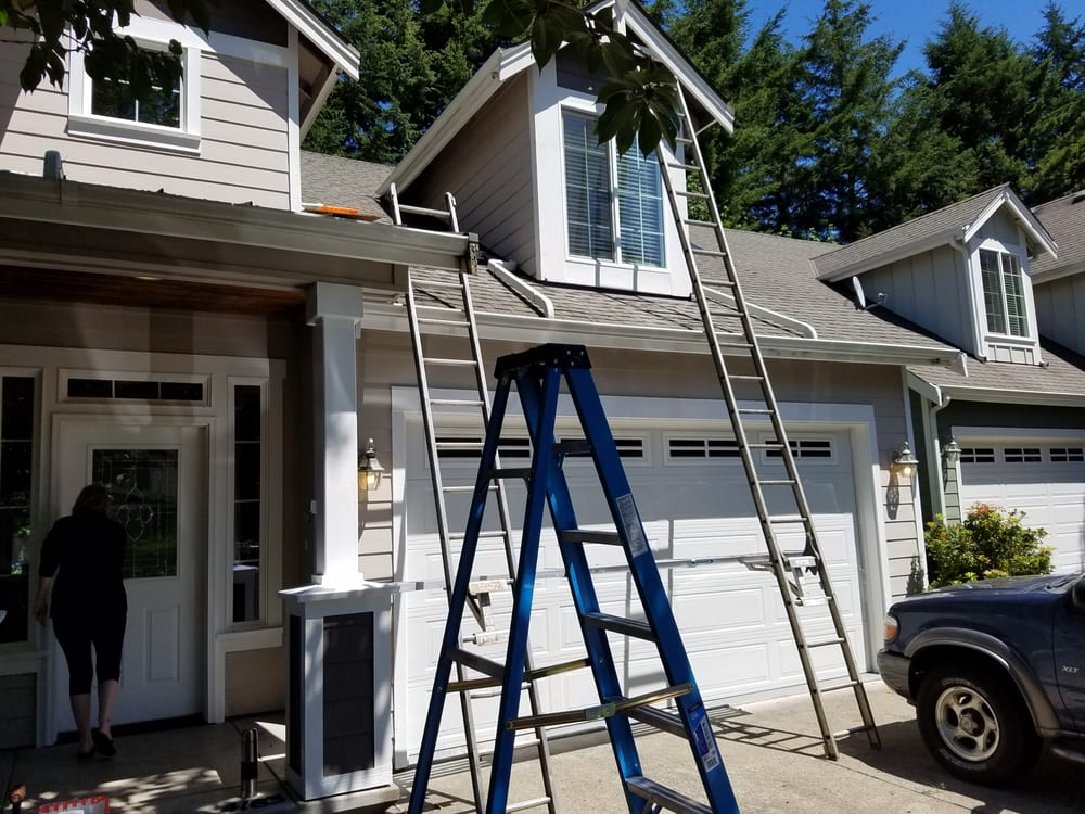 NW Residential Construction & Remodeling: Olympia, WA