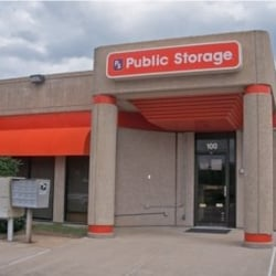 Photo Of Public Storage   Irving, TX, United States