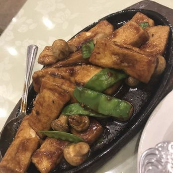 Photo Of Hy Family Restaurant Monterey Park Ca United States Sizzling Tofu