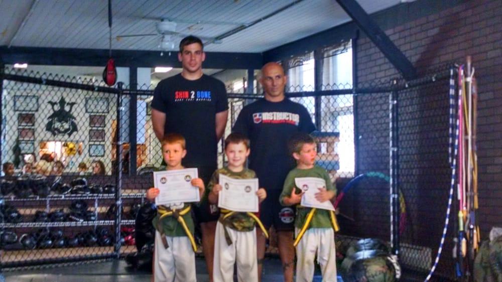 Evolutionary Martial Arts: 111 Main St, Hackettstown, NJ
