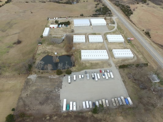 Exceptionnel Photo Of Countryside Storage   Bartlesville, OK, United States