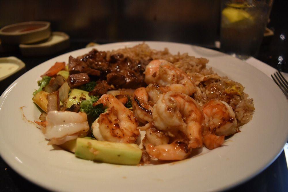 Kumo Sushi & Steakhouse: 2548 Nesconset Hwy, Stony Brook, NY