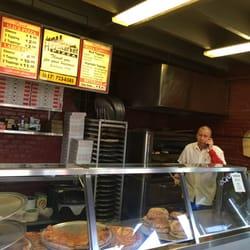 Photo of Haymarket Pizza - Boston, MA, United States ...