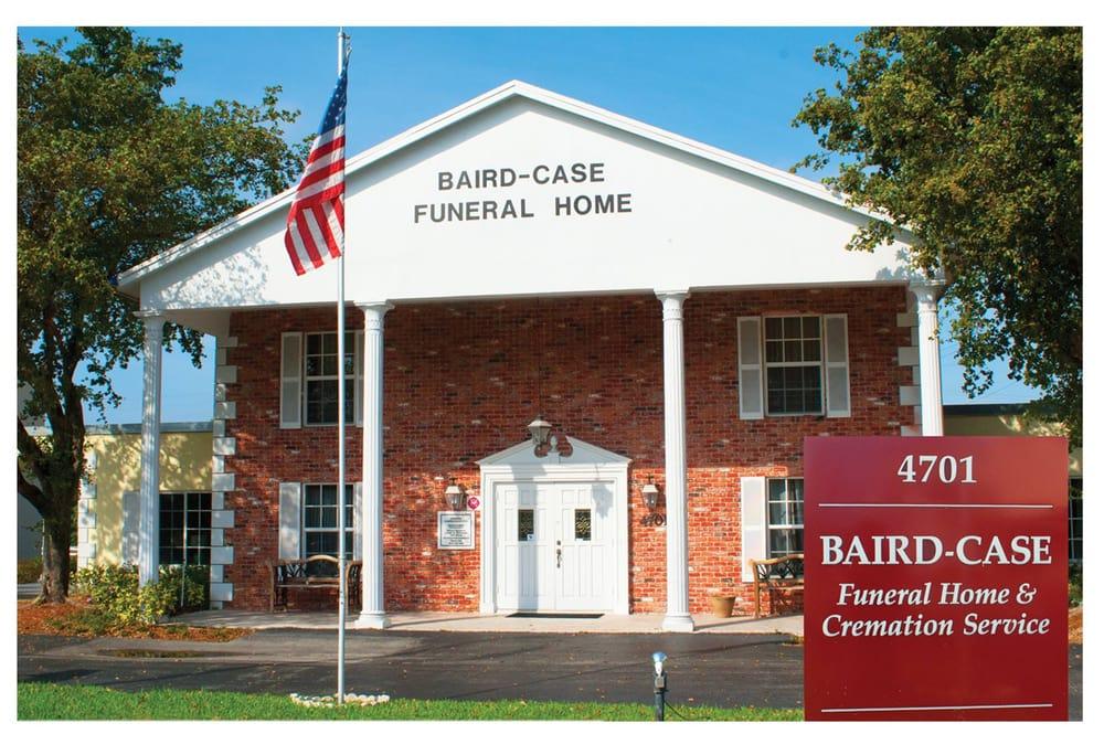 baird case funeral home cremation service 12 photos funeral