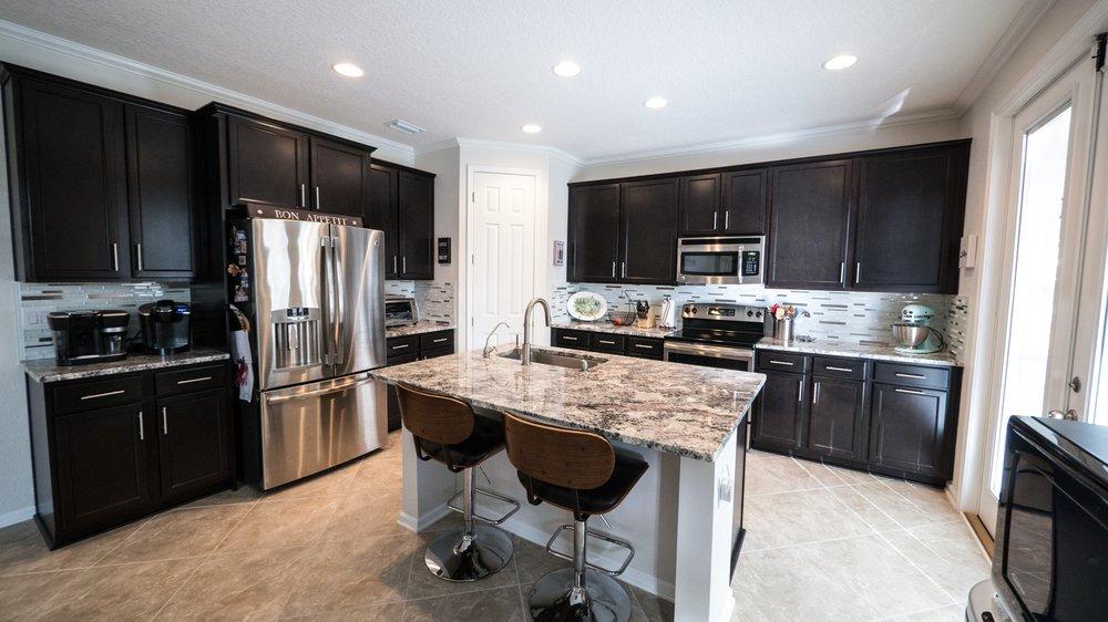 TC Kitchen Center: 4623 Highway Ave, Jacksonville, FL