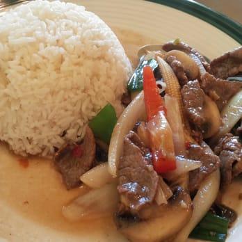 Tawan S Thai Food