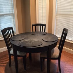 Table Pads Custom - Furniture Reupholstery - 1141 Roosevelt Wy ...
