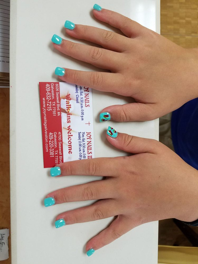 Photos for Joy Nails - Yelp