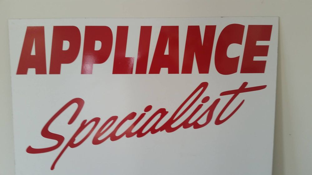The Appliance Specialist: 1223 Fort Hunter Rd, Schenectady, NY