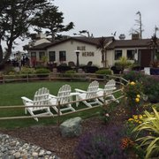 Our Anniversary Photo Of Back Bay Inn Los Osos Ca United States The Restaurant