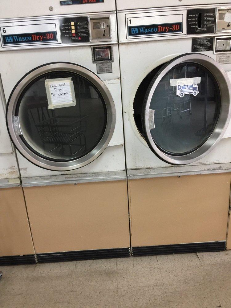 Laundry Basket Inc