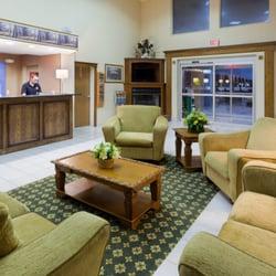Photo Of Holiday Inn Express Irwin North Huntingdon Pa United States