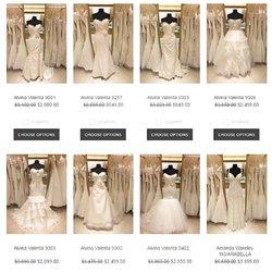 Photo Of A Bridal Closet   Plano, TX, United States