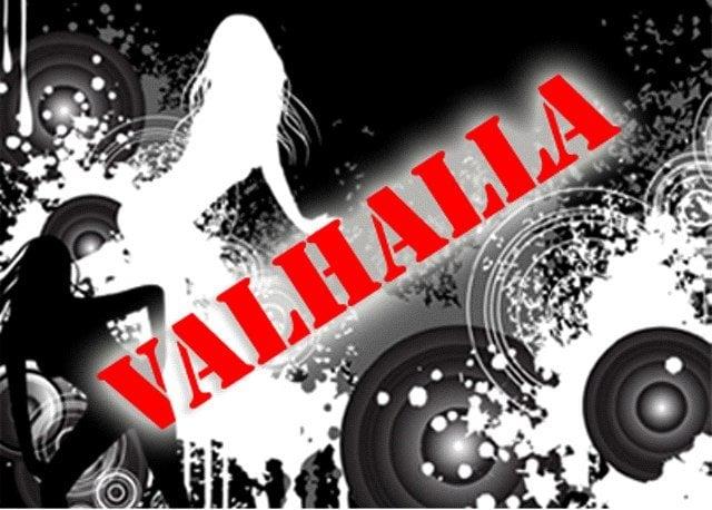 Social Spots from Valhalla