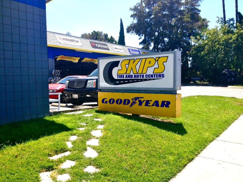 Skip's Tire & Auto Repair
