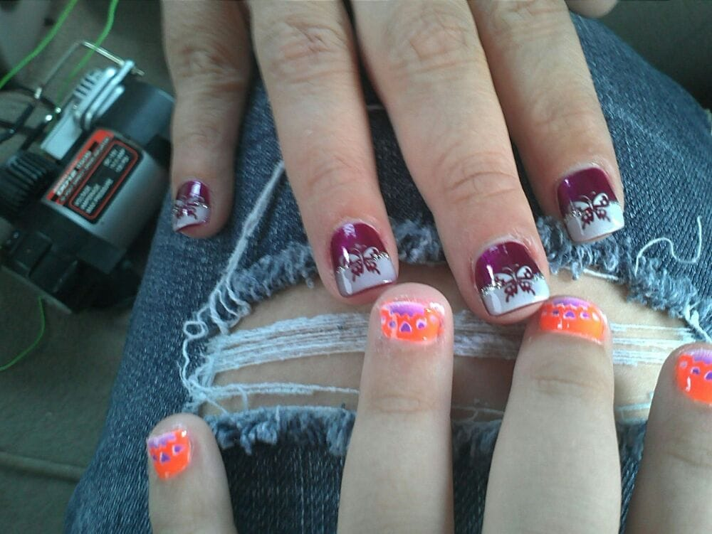 Angel Nails: 4441 Liberty Ave, Vermilion, OH