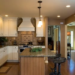 Photo Of Inviting Interiors   Cherry Hill, NJ, United States. Kitchen  Remodel Completed